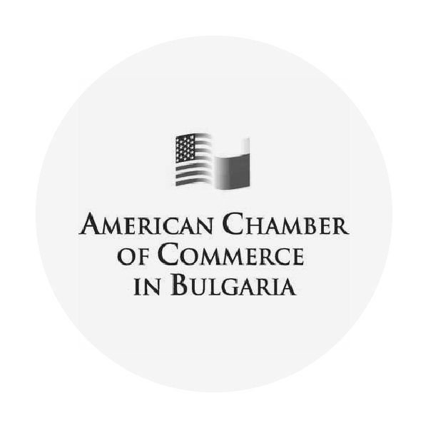 American Chamber of Commerce in Bulgaria logo