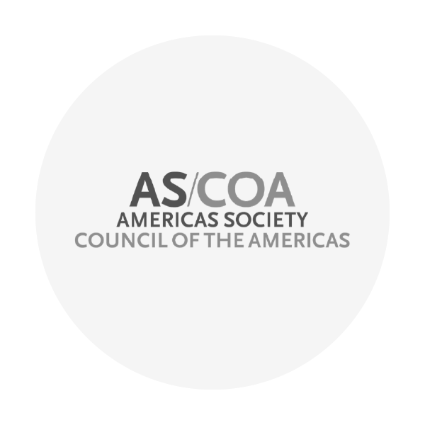 AS/COA Americas Society Council of the Americas logo