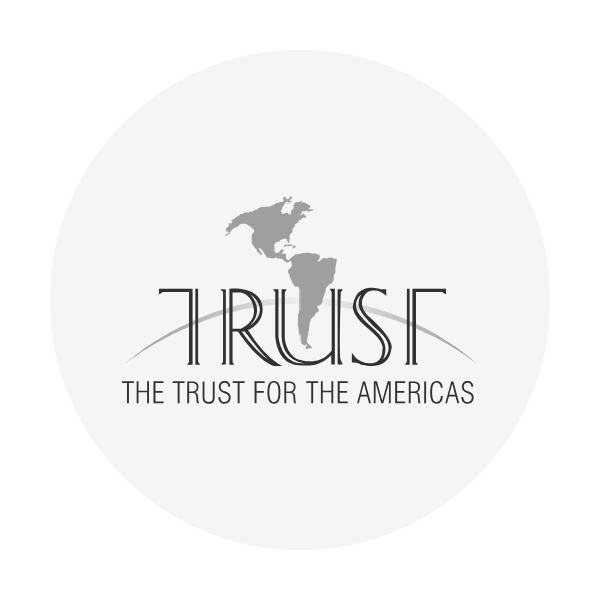 The Trust for the Americas logo